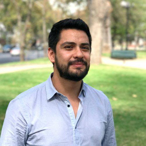 Michel Figueroa Mardones